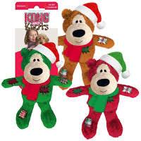 Kong Wild Knots - Christmas