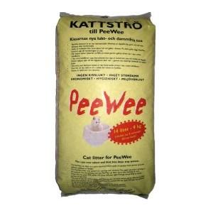 Peewee Pellets - 14 Liter