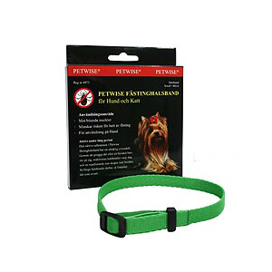 Petwise Tick Collar - Small Dog