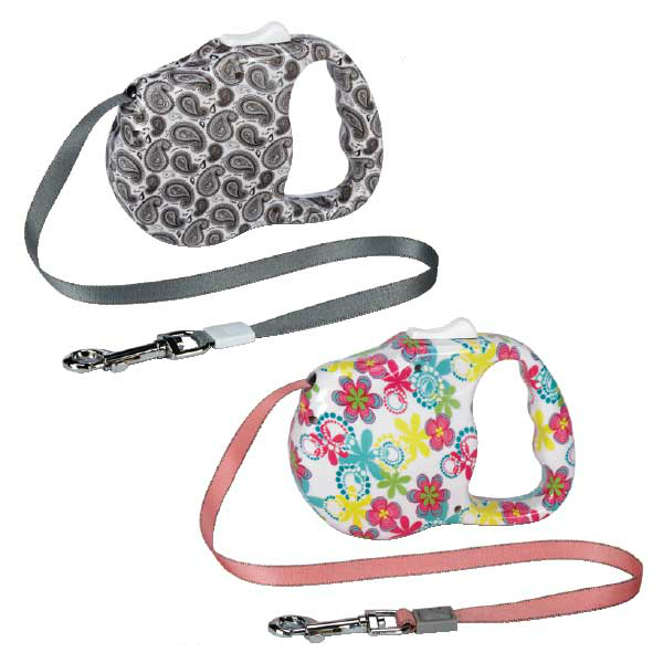 Flexi - Retractable Dog Leads