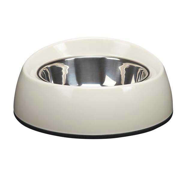Non-Skid Rubber Bowls