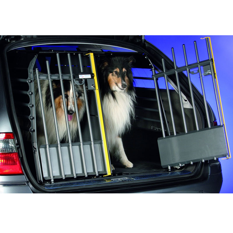 Travel Cages - Pet Barriers