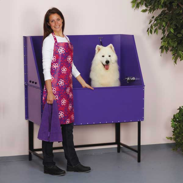 Dog Bathing - Accesories