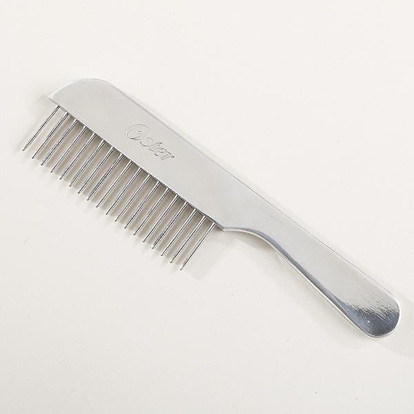 Dematting Combs