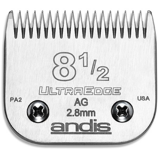 Matching Clipper Blades - Andis