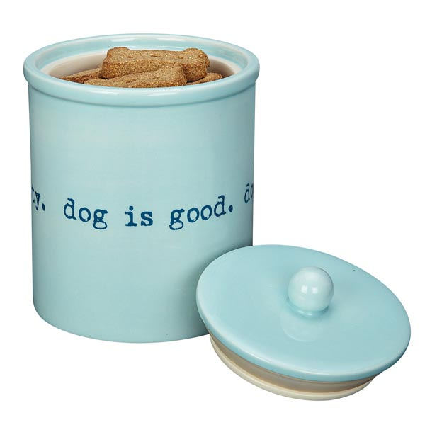 Food Storage Bin - Dog Treat Canisters