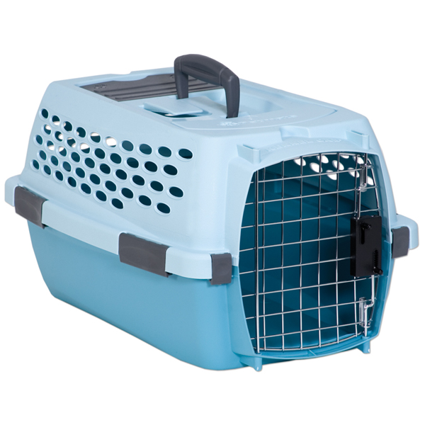 Cat cages & bags