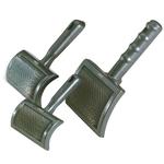 Millers Forge Vista Shedding Slicker Brushes