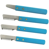 Master Grooming Stripper Knives
