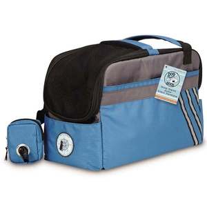 Dog is Good Never Travel Alone 2-in-1 Travelers