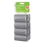 Clean Go Pet Heavy Doody Waste Bags - 8 Rolls