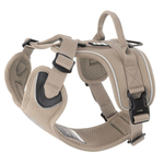 Hurtta Outdoors Active Dog Harness - Sand