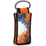 Grriggles XTRM Pro Retriever Tug Toy - Orange