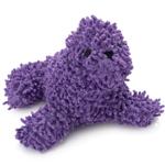 Grriggles Sqeaking Seal - Purple