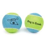 Dog is Good Tennis Balls - 2 packs