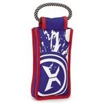 Grriggles XTRM Pro Retriever Tug Toy - Blue