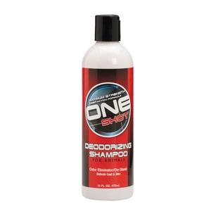 Best Shot Deodorizing Shampoo - 16,5 oz