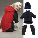 Snowsuits for Dogs