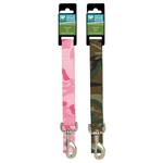 Nylon Dog Leads - Camo