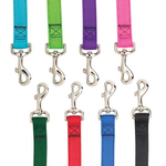 Double-Layer Nylon Dog Leads