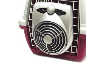 Pet Fan Basic Crate Fans