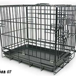 Car Crate Foldable (6 sizes)
