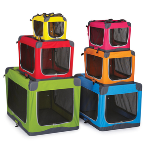 GG Pioneer Soft Crates for Dogs