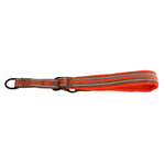 Hurtta Outdoors Half Choke Collar - Red