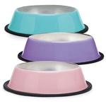 ProSelect Anti-Skid Dog Bowls
