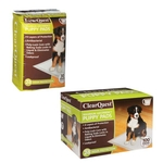 ClearQuest Max Puppy Pads
