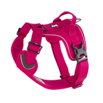 Hurtta Outdoors Active Harness - Cherry