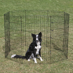 Economy Pet Exercise Pens 3 Sizes