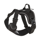 Hurtta Outdoors Active Harness - Raven
