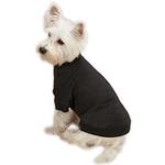 Z & Z Basic T-Shirt - Black