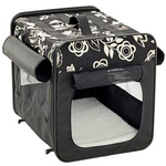 Smart Top Flower Soft-Sided Collapsible Crates