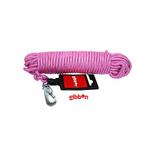 Track Line of Soft Nylon - Pink