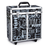 Top Performance Professional Graffiti Tool Case - Large