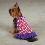 Petsters Hugs & Kisses Dog Dresses