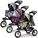 GG Sprinter EXT II Dog Stroller