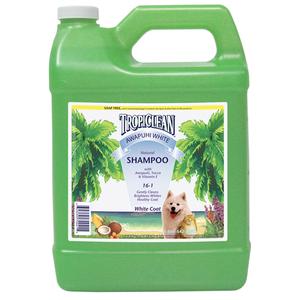 Tropiclean Awapuhi White Shampoo - Gallon
