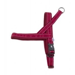 Hurtta Outdoors Harness -  Lingonberry