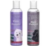 Karlie Perfect Care Schampoo White & Black
