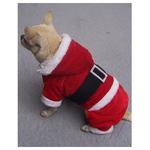 Petsters Real Santa Suit