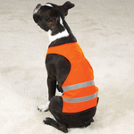 Safety Vests for Dogs - Orange
