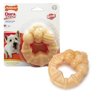 Nylabone Dura Chew Rings - Dog Dental Chews