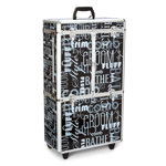 Top Performance Professional Graffiti Tool Case - X-Large