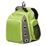 Ultimate Backpack Pet Carriers - Green