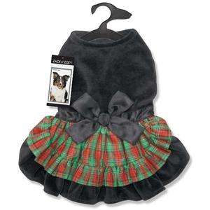 ZZ Radiant Tartan Dresses