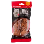 Chew De Luxe Braid with beef flavor 2-p - Small