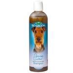 Bio-Groom Brons Luster Shampoo Forsterker alle varme nyanser av rød og brun pels.